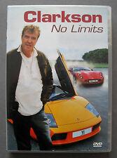 Jeremy Clarkson - No Limits (DVD, 2002) Clarkson DVD