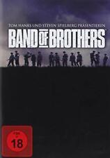 6 DVD-Box ° Band of Brothers ° die komplette Serie ° NEU & OVP