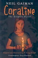 Coraline von Neil Gaiman (2008, Taschenbuch)