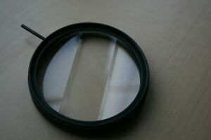 B+W 67MM 67E CHAMFERED CLEAR SPECIAL EFFECT FILTER
