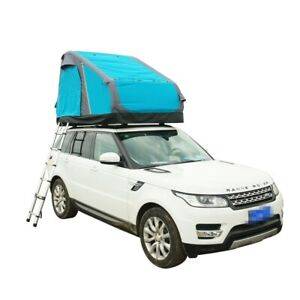 Car Roof Top Tent Glamping 3 Person Inflatable Fishing Tent for Outdoor Camping