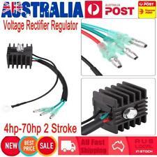 Voltage Rectifier Regulator for 4hp-70hp 2 Stroke Outboard for Yamaha Mariner