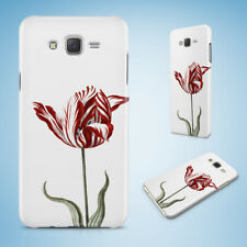 SAMSUNG GALXY J SERIES PHONE CASE BACK COVER|BOTANIC LEAF FLOWER ART #17