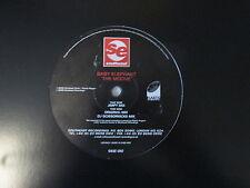 "Baby Elephant-The Moove-Vinyl-12""-Single-EP-Record-2000"