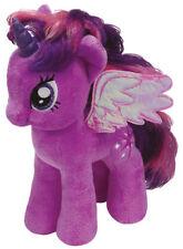 My Little Pony Twilight Plush 28 cm. Plüsch TY
