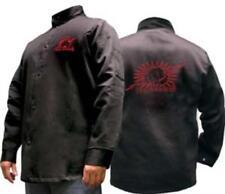 Steiner 11602 Weldlite Sateen Pro Welding Jacket Large