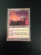MTG MAGIC APOCALYPSE BATTLEFIELD FORGE (FRENCH FORGE DE CAMPAGNE) NM