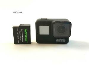 GoPro HERO7 Hero 7 Black Sport Action Camera Camcorder  CHDHX-701