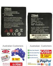 Li3709T42P3H453756 50602800524 1550mAh Battery Telstra Glide ZTE F852 F858 T3