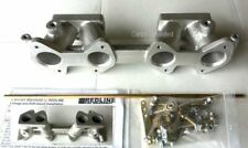 Datsun Roadster R16 Only Dual Weber Intake Manifold and Linkage Kit ONLY