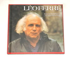Leo FERRE-CD-il est Six heures ici et MIDI a New York - 10 005