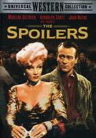 The Spoilers [New DVD]