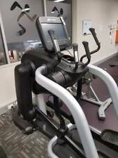 Life Fitness Platinum Club Series FlexStrider Stride Trainer Gym Machine