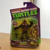 TMNT Bebop Teenage Mutant Ninja Turtles Pig-Headed Mutant 2014 Playmates 90560