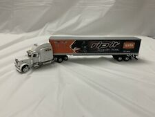New ListingDie-Cast Tractor-Trailer Rip It Energy Fuel Drink Nascar Metal Semi-Truck