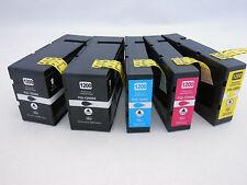 PGI1200 BK C M Y  Ink Cartridge for Canon Maxify MB2720 MB2320 MB2120 MB2020 5PK