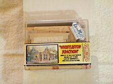 Whistlestop Junction by Bar Mills N scale kit #0912
