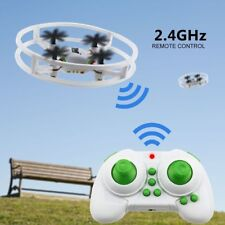 Mini Drone Remote Controlled Quadcopter for Kids RC Toy Gift Drone 2.4Ghz 6-Axis