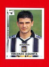 CALCIATORI Panini 2000-2001 - Figurina-sticker n. 379 - IAQUINTA -UDINESE-New