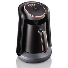 Arzum Okka Minio Automatic Turkish Coffee Maker Machine + 100gr Coffee GIFT