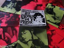 LES ESCLAVES DU PLASIR ! Yoshitaka Kimata jeu photos cinema sexy erotique japon