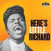 Little Richard - Here's Little Richard [New Vinyl] Rmst