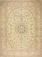 Tapis Oriental Authentique Tissé À La Main Persan (405 x 298)cm neuf - N° 189