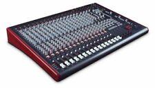 Allen & Heath Zed R16 16 Channel FireWire Mixer