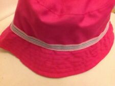 TIE RACK LONDON PINK LADIES HAT BNWT Made in Italy One Size