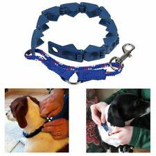Pro Don Sullivan Perfect Dog Command Training Collar Prong Choke I7C7 Pets H6F0