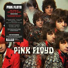 PINK FLOYD THE PIPER AT THE GATES OF DAWN 180 GRAM VINYL LP (STEREO REMASTER)