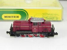 Minitrix 51 2064 00 Diesellok BR 261 626-6 der DB, OVP W6213