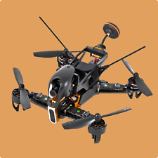 RC Quadcopter & Multicopters