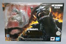 S.H.MonsterArts Monster Arts Gamera (1999) Gamera 3 Revenge of Iris Bandai Japan