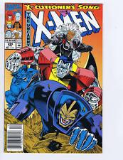 X-Men #295 Marvel 1992