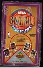 2 BOX LOT 1991/92 UPPER DECK UNOPENED BASKETBALL CARDS 36 PACKS SERIES 1 JORDAN