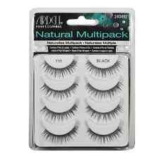 MultiPack 110 Black Ardell Fashion Lash False Lashes