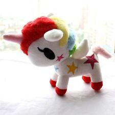 TOKIDOKI Stellina Unicorno Unicorn Plush Doll Stuffed Animal so Soft toy Ship NY