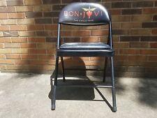 Bon Jovi - The Circle Tour Commemorative Concert Chair
