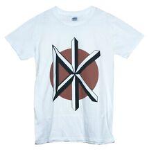DEAD KENNEDYS T SHIRT-Punk Rock Metal Melvins Crass Men's Women's Graphic Top