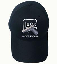 """GLOCK SHOOTING TEAM"" Cap, NEU!"