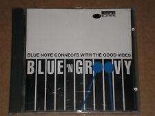 BLUE N' GROOVY (DUKE PEARSON, JACK WILSON, TINA BROOKS) - CD COME NUOVO (MINT)