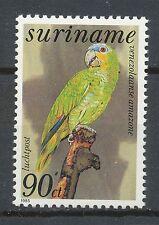 Suriname Zonnebloem  433 postfris motief vogels