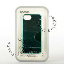 Incase Chrome Slider Case iPhone SE iPhone 5s iPhone 5 Snap Chrome Green/Orange