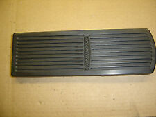 freightliner fuel pedal rubber