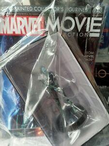 Marvel movie collection figures MINN ERVA MINT UNOPENED.