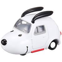 Takara Tomy Dream Tomica 153 No.153 Snoopy Car