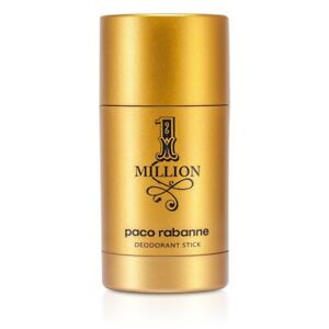 NEW Paco Rabanne One Million Deodorant Stick 75ml Perfume