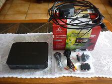 Disque Dur 1 TB Lecteur Multimédia Enregistreur TV Tuner Full HD Décodeur TNT