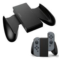 DE Spiel Game Joy-Con Controller Comfort Grip Griff Halter Für Games Switch